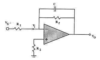 Differentiators and Integrators   Engineering360