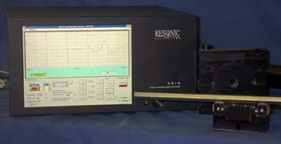 Resonic NDT Systems