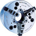SCHUNK Inc. - ROTA THW Plus Power Chuck