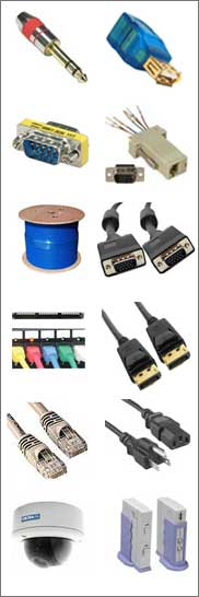 SF Cable Products