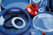 Industrial Molded Silicone