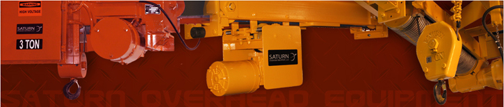 Saturn Overhead Equipment LLC
