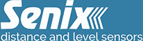 Senix Distance and Level Sensors