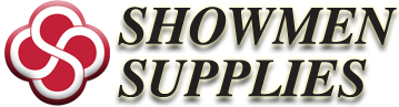 Showmen Supplies, Inc.