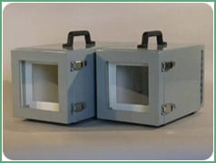 Signature Enclosures - Safe Haven Portable Enclosure