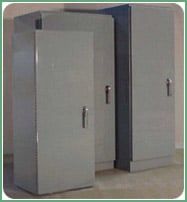 Signature Enclosures - Signature Free Standing Enclosure