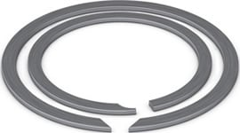 Constant Section Rings (Snap Rings)