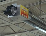 Solaronics, Inc. - Gas Infra-Red Radiant Tube Heaters