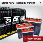 Stationary / Standby Power