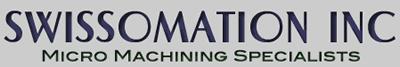 Swissomation, Inc.