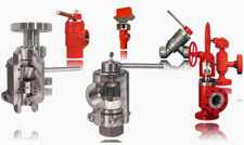 Taylor Valve Technology, Inc.