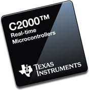 Texas Instruments Microcontrollers (MCU)