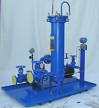 TFSS Fluid Filtration Systems