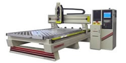 Thermwood Corporation - Three Axis CNC Routers