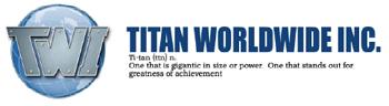 Titan Worldwide