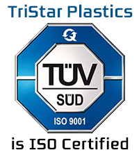 TriStar Plastics is ISO Certified
