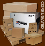 Tyoga Container Company, Inc.