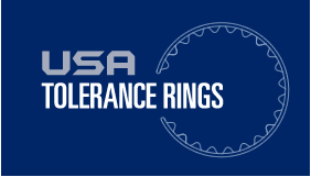 USA Tolerance Rings