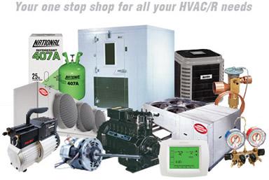 United Refrigeration Inc Company Profile Supplier