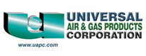 Universal Air & Gas Products Corp.