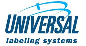 Universal Labeling Systems