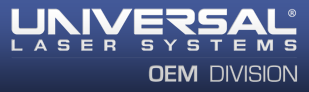 Universal laser Systems OEM Division