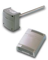 Vaisala - HUMICAP® Humidity and Temperature Transmitters HMD/W60/70