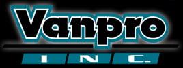Vanpro Inc.