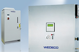 WEDECO Ozone Systems