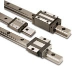 Warner Linear - Linear Guideways