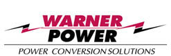 Warner Power Conversion, LLC