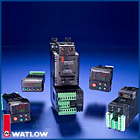 Watlow® - Silver Series Operator Interface Terminals