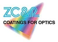 ZC&R Coatings for Optics