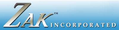Zak, Inc.
