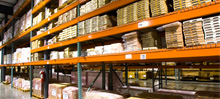 Material Handling & Packaging Equipment