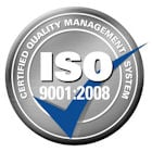 Bodine Electric ISO 9001:2008