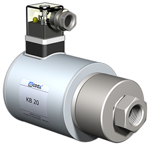 co-ax valves inc.