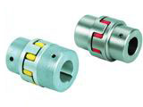 ROTEX® - Torsionally Flexible Jaw-Type Coupling