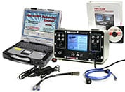 MTI Instruments MicrotrackII