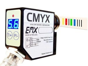 Fast Color Mark Sensor - Pharma Code-Image