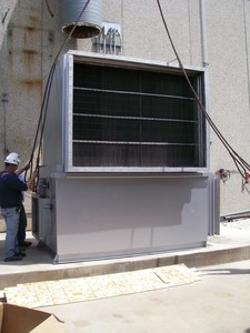 Heat and Energy Recovery Systems-Image