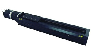 A-LST High-Load Motorized Linear Stages-Image
