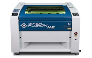 CO2 Laser Cutting Machines-Image