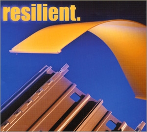 Resilient Plastic Extrusions-Image