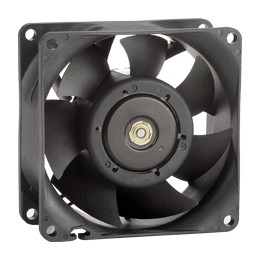 Custom Fan and Blower Solutions-Image