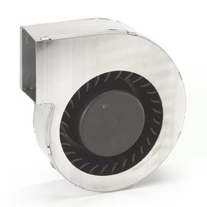 Compact DC Blower with IP67-Image