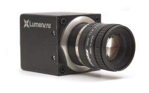 Lm085 VGA SMALL FORM FACTOR CAMERA-Image