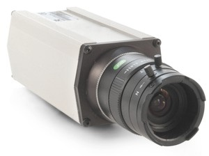 Le075 VGA Industrial Ethernet Camera-Image