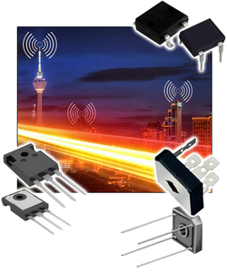 Lite-On Semiconductor signs New Yorker Electronics-Image