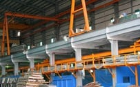Structural Component Fabrication Services-Image